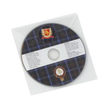 DVD − Tour durch das Gebiet