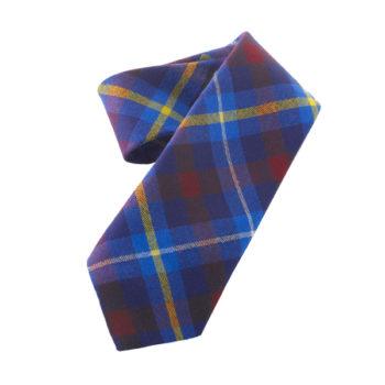 Highland Titles Krawatte