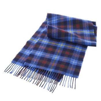 Highland Titles Lambswool-Schal
