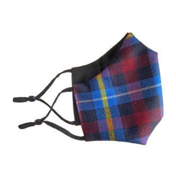 Highland Titles Gesichtsmaske