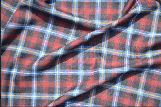 Unser exklusiv entworfenes Highland Titles Tartan